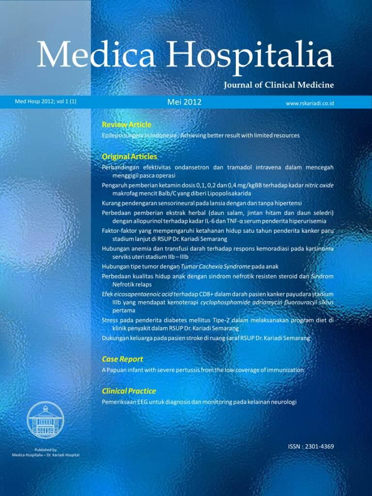 MEDICA HOSPITALIA